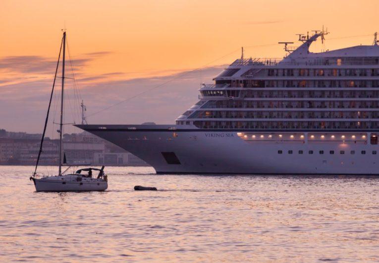 Mon <span>escale</span> en rade de Toulon