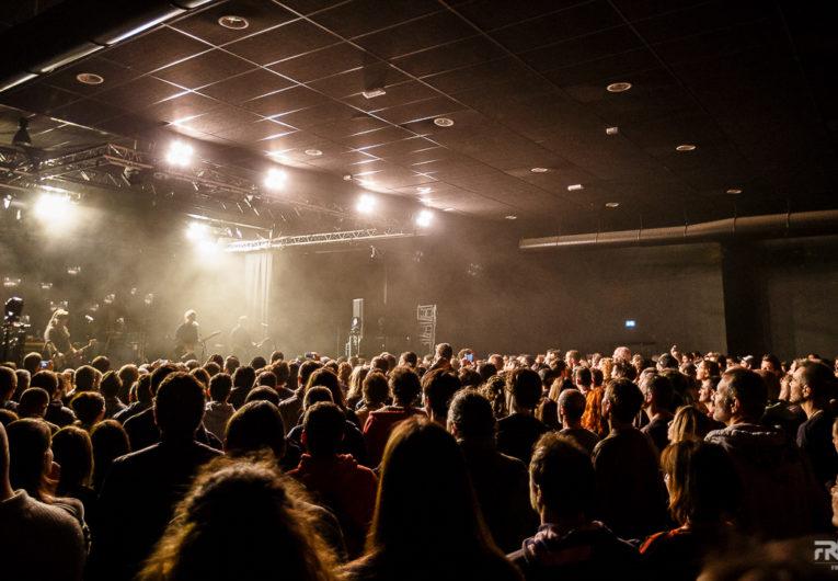 Concerts à l'espace Malraux