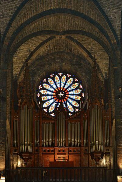 Concert, cordes et voix magiques d'Ukraine à Hyères - 4