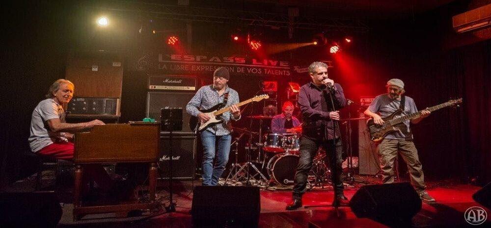 Concert – Deep Purple Machine à Carqueiranne - 0