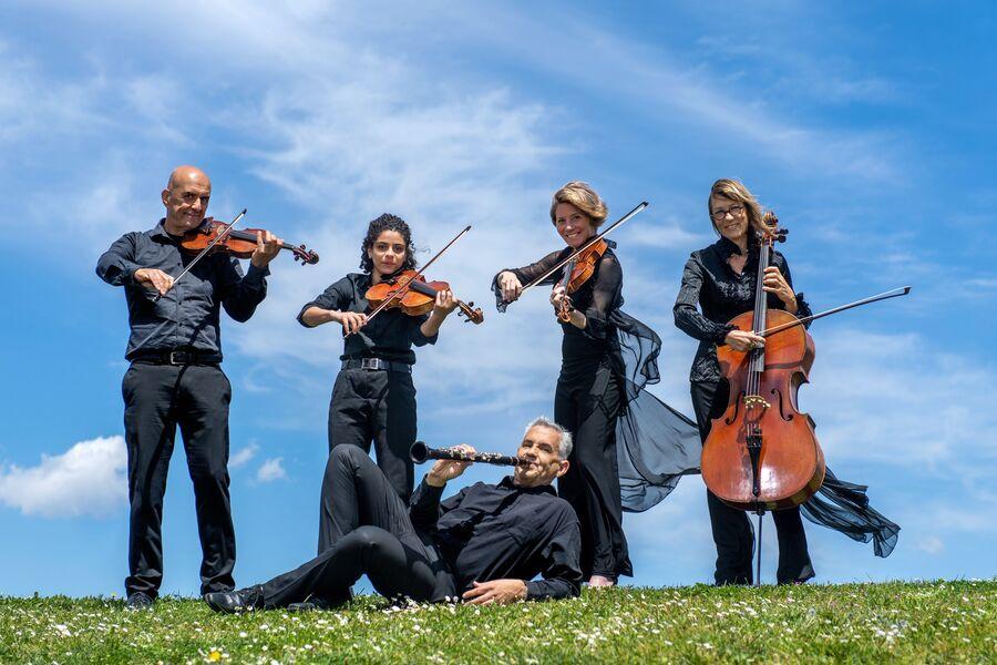 Concert – Ensemble Vivace à Toulon - 0