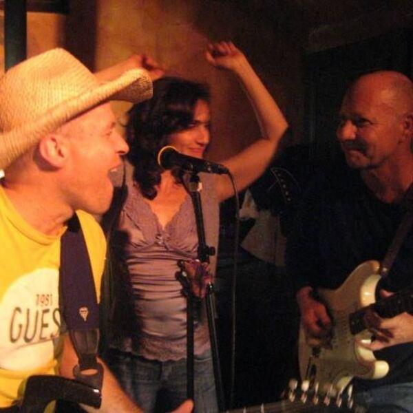 Friends Live Band à Hyères - 0