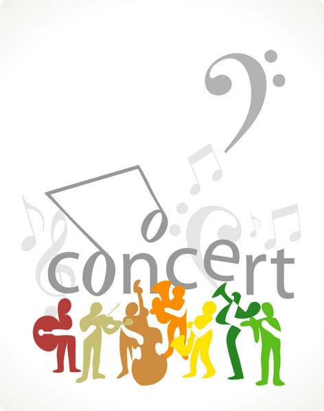 Concert de la Libération avec le Big Band de la Musique de la Flotte à Ollioules - 0