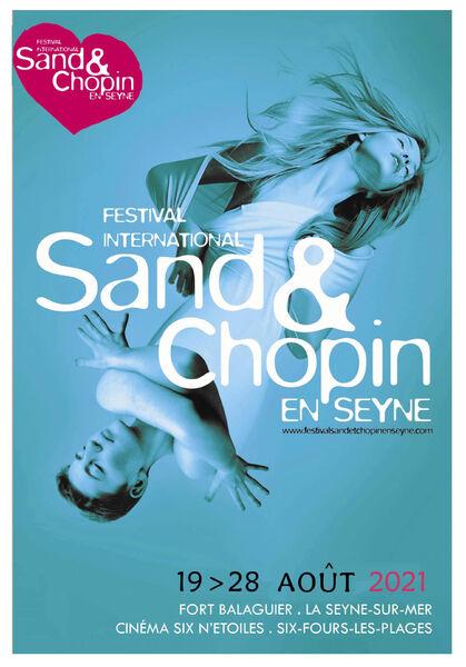 Concert «Chopin, le chant du monde» à La Seyne-sur-Mer - 0