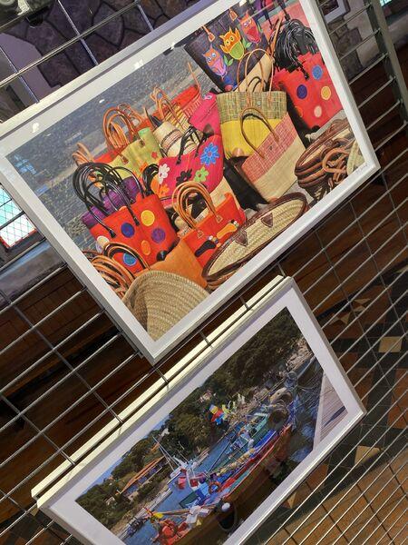Exposition photo «Nos échappées belles» à l'église Anglicane à Hyères - 6