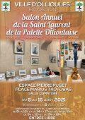 Salon annuel de la Saint Laurent