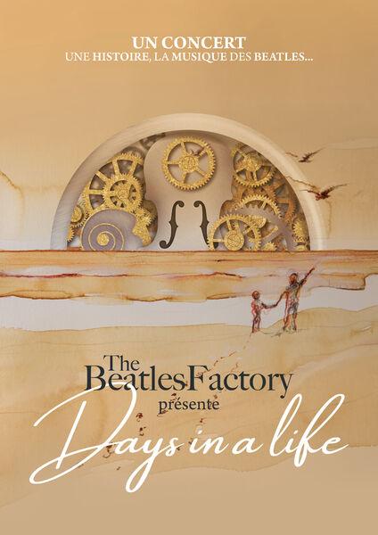 Concert des Beatles Factory à La Seyne-sur-Mer - 0