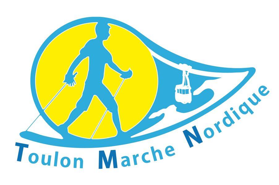 Fête de la marche nordique à Toulon - 3
