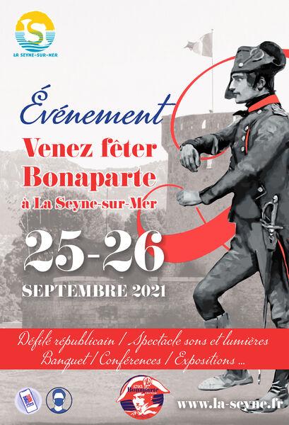 Fêtons Bonaparte : 1793, l'assaut Républicain à La Seyne-sur-Mer - 0