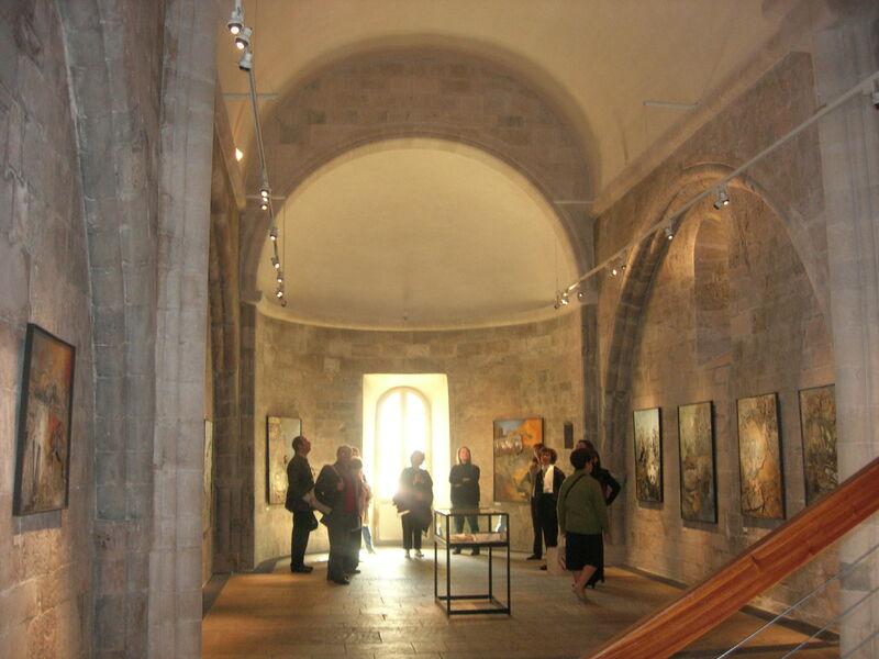 JEP: Tour des Templiers à Hyères - 5