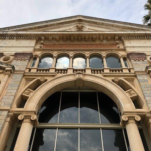 Journées européennes du Patrimoine #JEP à Hyères - 1