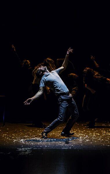 Spectacle Théâtre : « Beaucoup de bruit pour rien » par la Compagnie Viva à Le Pradet - 0