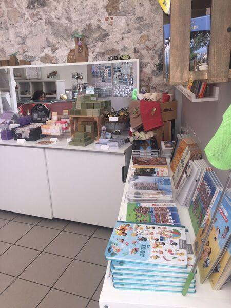 Office de Tourisme de Toulon – La Valette-du-Var – Le Revest-les-Eaux à Toulon - 5