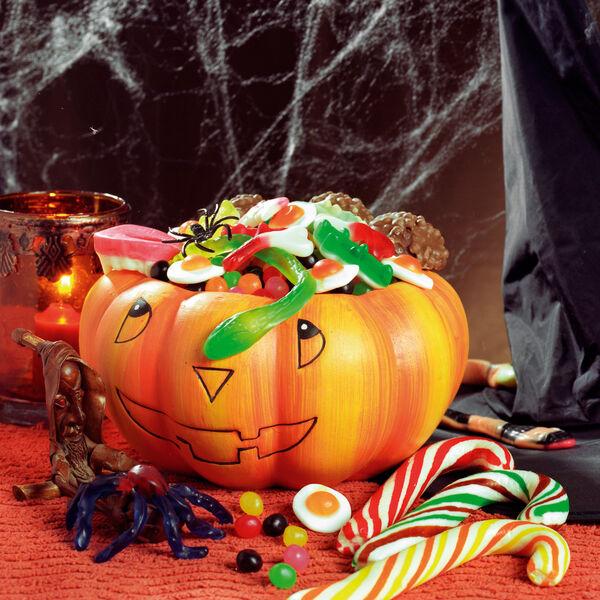 Le CLAB fête Halloween à Six-Fours-les-Plages - 0