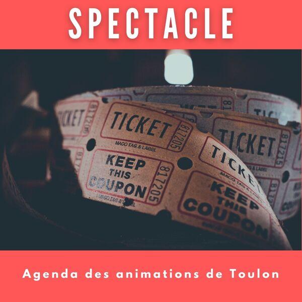 Spectacle – Vacances obligatoires à Toulon - 0
