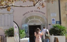 Office de Tourisme de Toulon