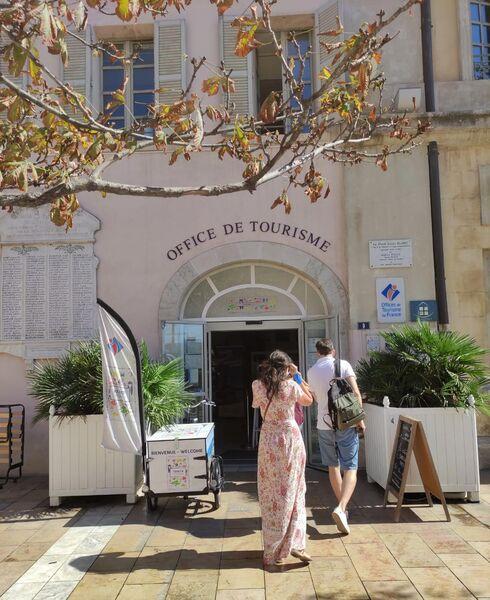 Office de Tourisme de Toulon – La Valette-du-Var – Le Revest-les-Eaux à Toulon - 0