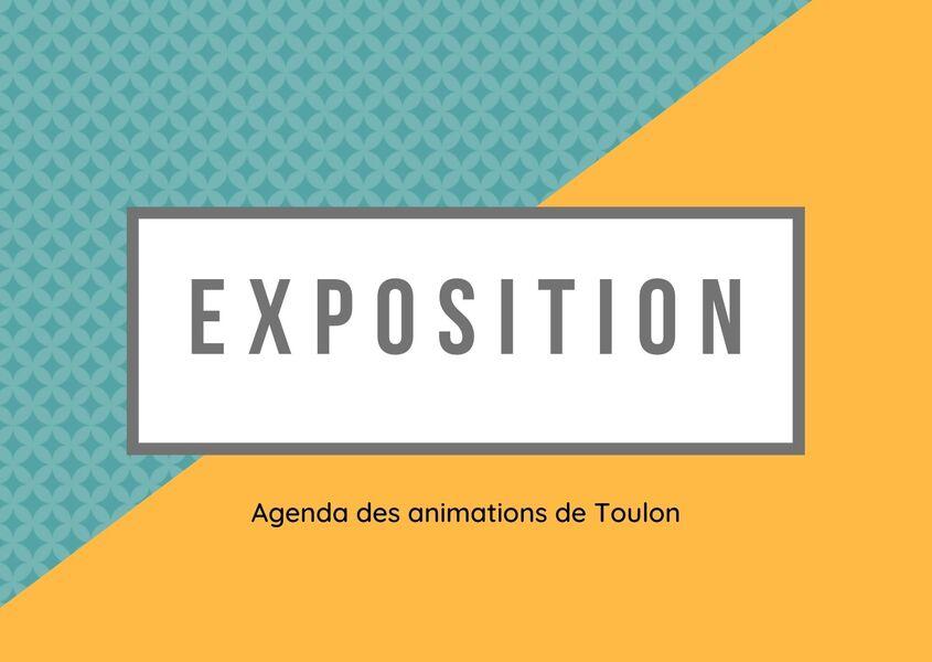 Exposition – Pauline Testi « Trame(s) » à Toulon - 1