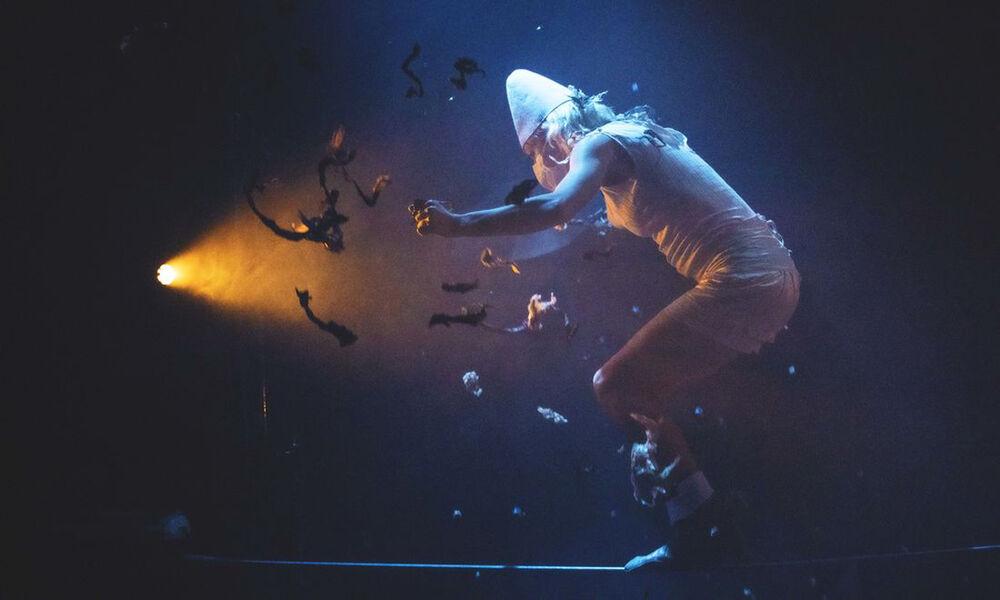 Cirque «Oraison» par la Cie Rasposo à La Seyne-sur-Mer - 0