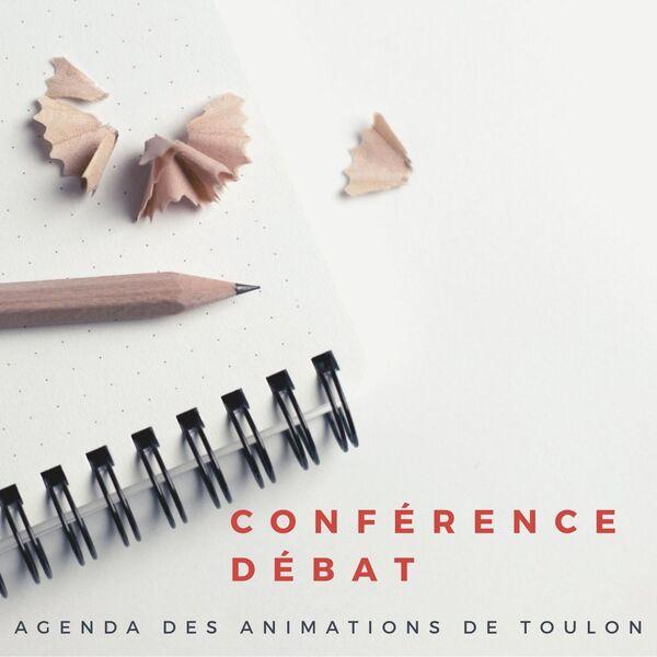 Conférence – Le Vatican secret à Toulon - 0
