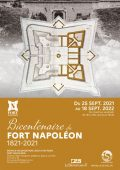 Exposition bicentenaire Fort Napoléon