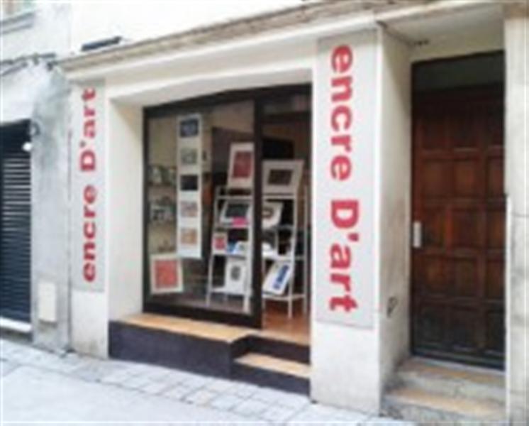 Asso. Art / Linogravure avec Encre d'Art à Toulon - 0