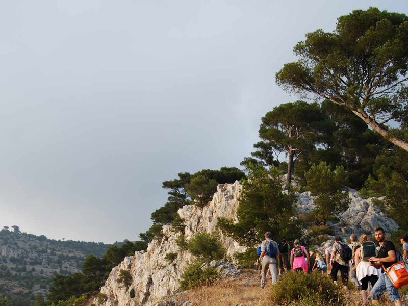 Annulé – Sortie nocturne spéciale feu d'artifice du 14 juillet à Toulon - 2