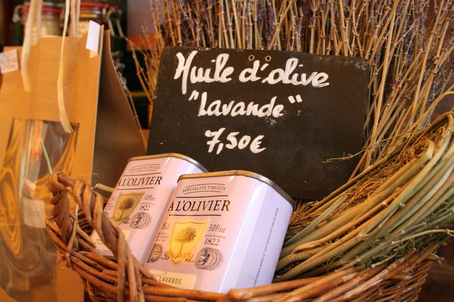 Le marché des Salins à Hyères - 7