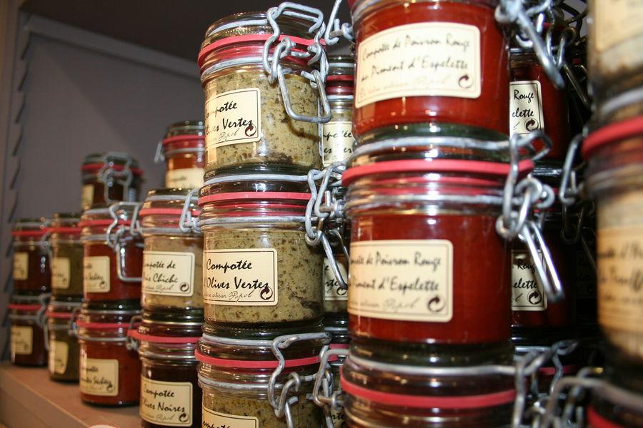 Le marché des Salins à Hyères - 12
