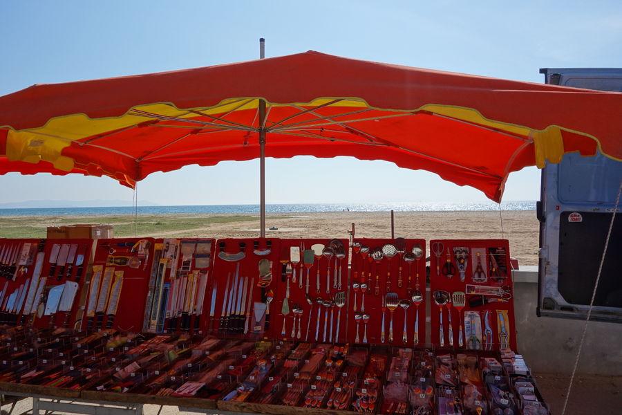 Le marché de l'Ayguade à Hyères - 5