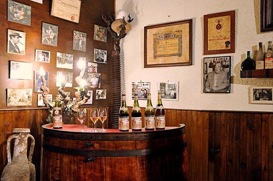 Découverte viticole: domaine Clos Cibonne : visite commentée à Le Pradet - 2
