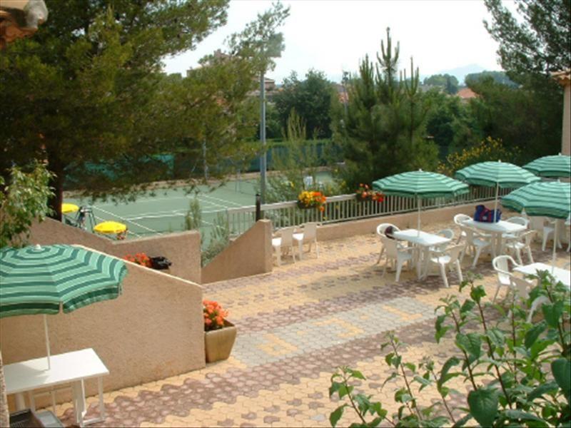 Stage Tennis  2019 à Le Pradet - 4