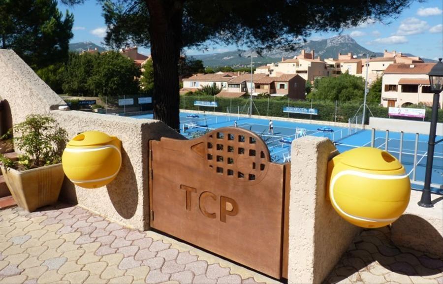Tournoi Tennis à Le Pradet - 1
