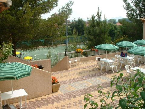 Tournoi Tennis à Le Pradet - 3