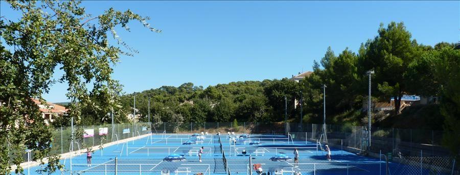 Tournoi Tennis à Le Pradet - 5