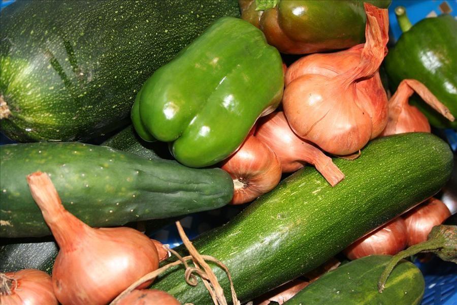Petit marché paysan cave agricole à Le Pradet - 0
