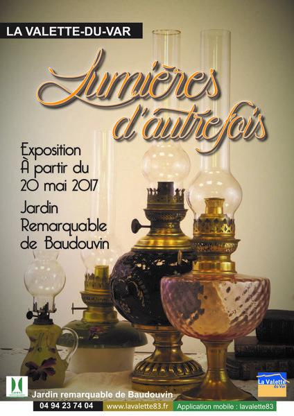 Lumières d'Autrefois à La Valette-du-Var - 0