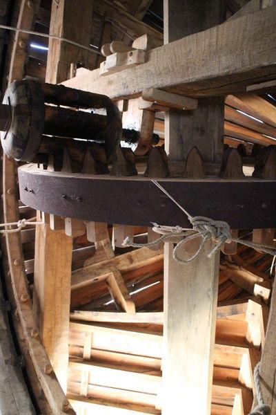Journées européennes des moulins à Hyères - 2