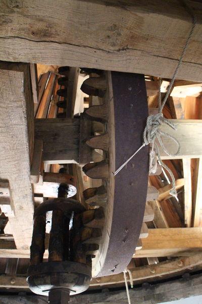 Journées européennes des moulins à Hyères - 3