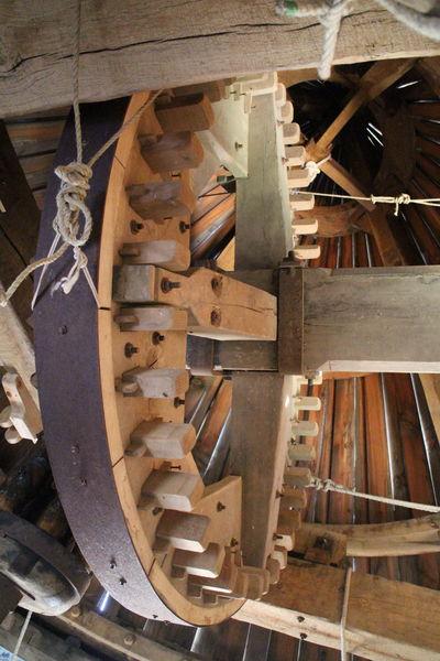 Journées européennes des moulins à Hyères - 5
