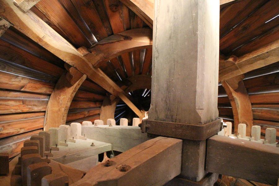 Journées européennes des moulins à Hyères - 8