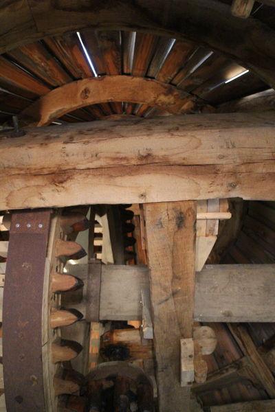 Journées européennes des moulins à Hyères - 12
