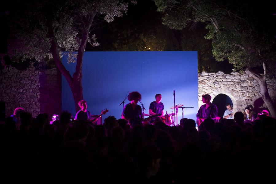 Midi Festival à Hyères - 2