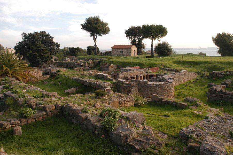 Journées Nationales de l'Archéologie à Hyères - 2