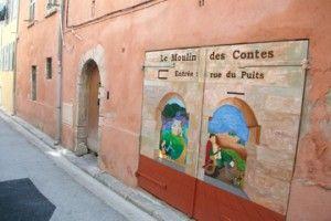 Au Moulin des Contes à Hyères - 0