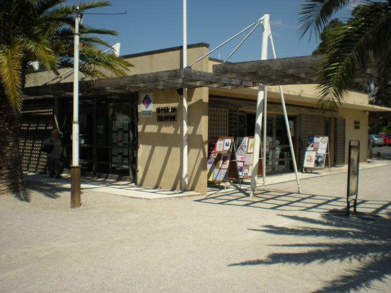Office de Tourisme de La Seyne sur mer – Les Sablettes à La Seyne-sur-Mer - 0