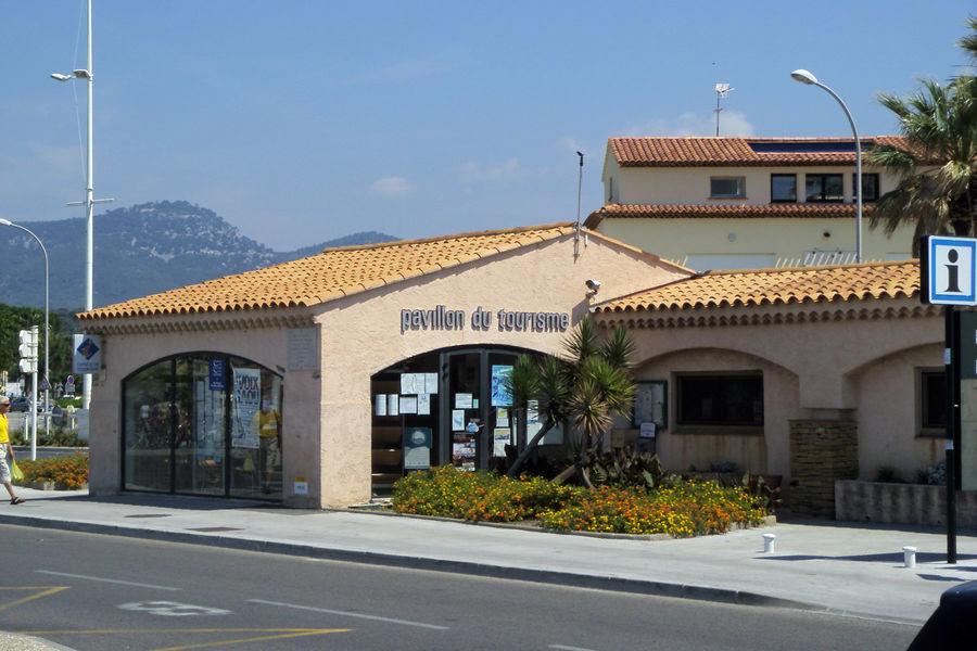 Office de Tourisme de Six Fours les Plages à Six-Fours-les-Plages - 0