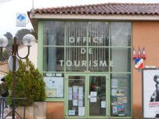 Office du tourisme d'Ollioules
