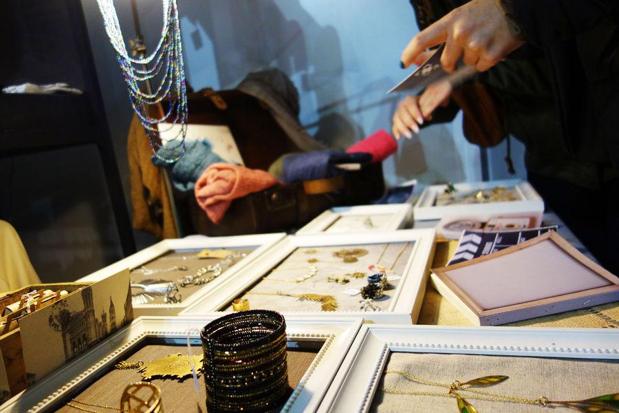 WoW Creative Market à Hyères - 4