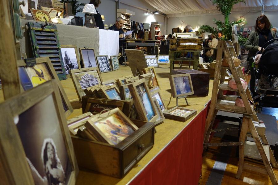 WoW Creative Market à Hyères - 1